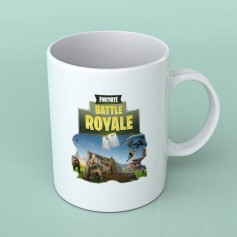 Taza Fortnite Battle Royale