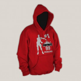 Sudadera Fortnite 99 Problems Niño