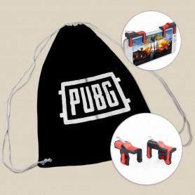 Gaming Pack PUBG mochila +...