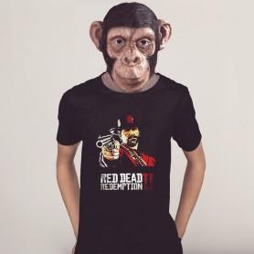 Camiseta Red Dead...