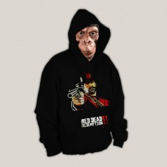 Sudadera Red Dead Redemption II