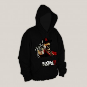 Sudadera Red Dead...
