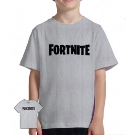 Camiseta Fortnite niño...