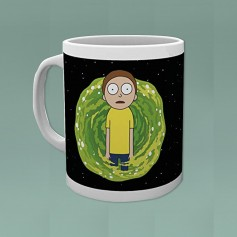 Taza Rick y Morty | Nobody Exists®