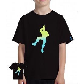 Camiseta Fortnite Dance® niño