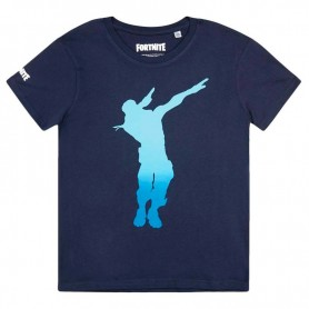 Camiseta Fortnite Dance Blue