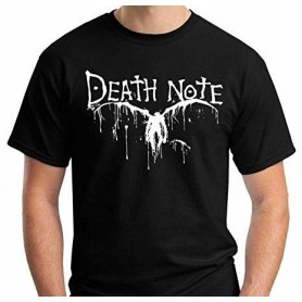 Camiseta Death Note Shinigami
