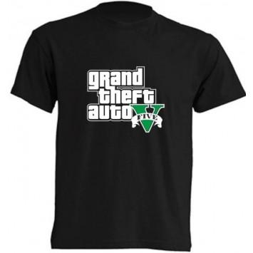 Camiseta GTA 5 Niño   Grand Theft Auto 5