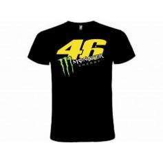 Camiseta Valentino Rossi 46
