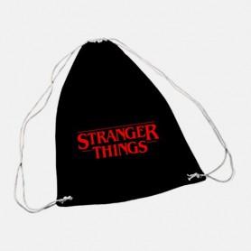 Mochila Stranger Things Logo