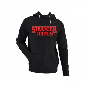 Sudadera Stranger Things Logo
