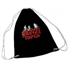 Mochila Stranger Things
