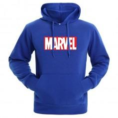 Sudadera Marvel Logo Niño