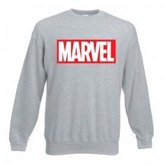 Sudadera Marvel sin Capucha