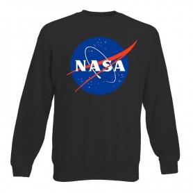 Sudadera NASA sin Capucha