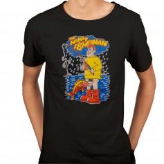 Camiseta The Happy Fisherman