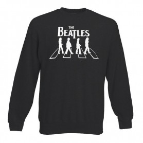 Sudadera The Beatles sin Capucha