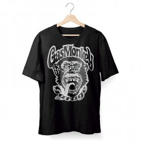 Camiseta Gas Monkey