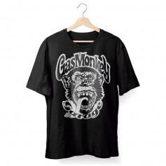 Camiseta Gas Monkey
