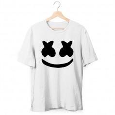 Camiseta Marshmello