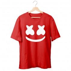 Camiseta Marshmello Niño