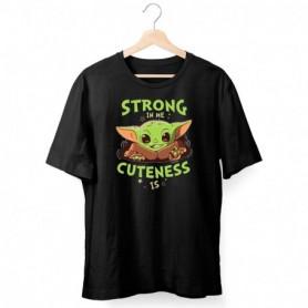 Camiseta Baby Yoda Niño