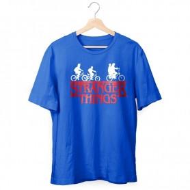 Camiseta Stranger Things Niño