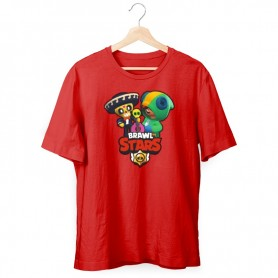 Camiseta Brawl Stars Niño