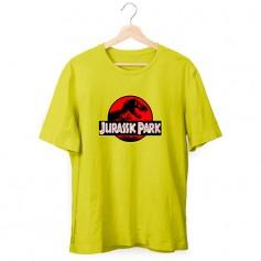 Camiseta Jurassic Park Niño