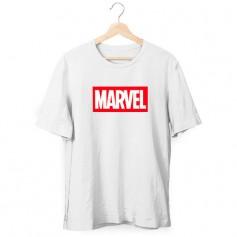Camiseta Marvel Niño