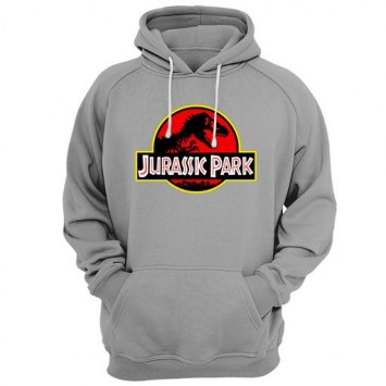Sudadera Jurassic Park Niño