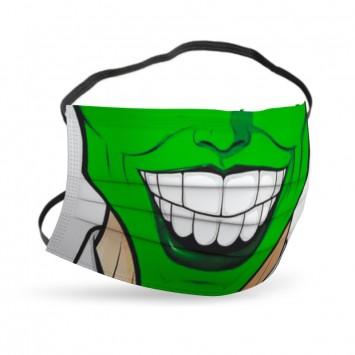 Mascarilla The Mask