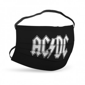 Mascarilla AC/CD
