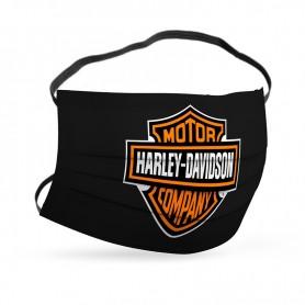Mascarilla Harley-Davidson