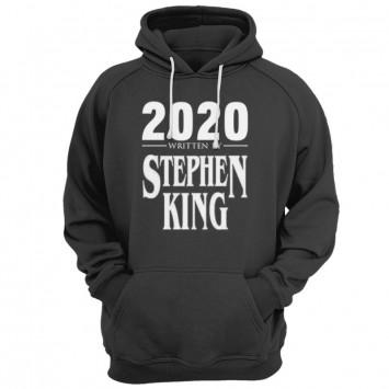 Sudadera 2020 Written Stephen King