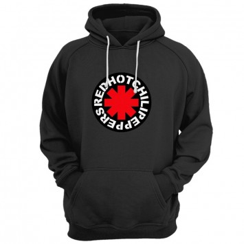Sudadera Red Hot Chili Peppers