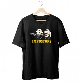 Camiseta Among Us Impostor