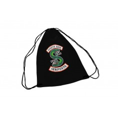 Mochila Riverdale South Side Serpents