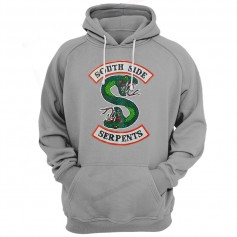 Sudadera Riverdale South Side Serpents