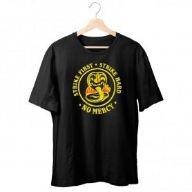 Camiseta Cobra Kai Niño