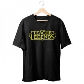 Camiseta League of Leyends