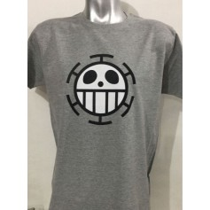 Camiseta One Piece Trafalgar