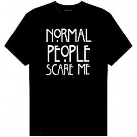 Camiseta Normal People...