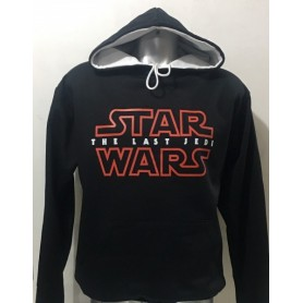 Sudadera Star Wars The Last Jedi