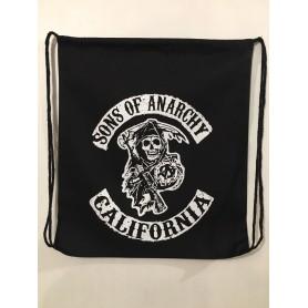Mochila Algodón Sons of Anarchy