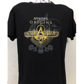 Camiseta Assanssins Creed Origins
