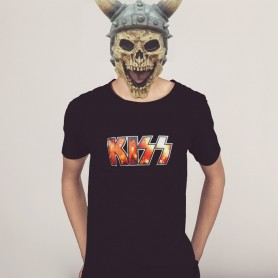 Camiseta Grupo KISS