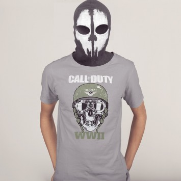 Camiseta Call of Duty Airbone WWII