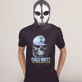 Camiseta Call of Duty...