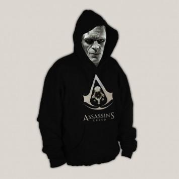 el más nuevo 43d5c fdf31 Sudadera Assassin's Creed